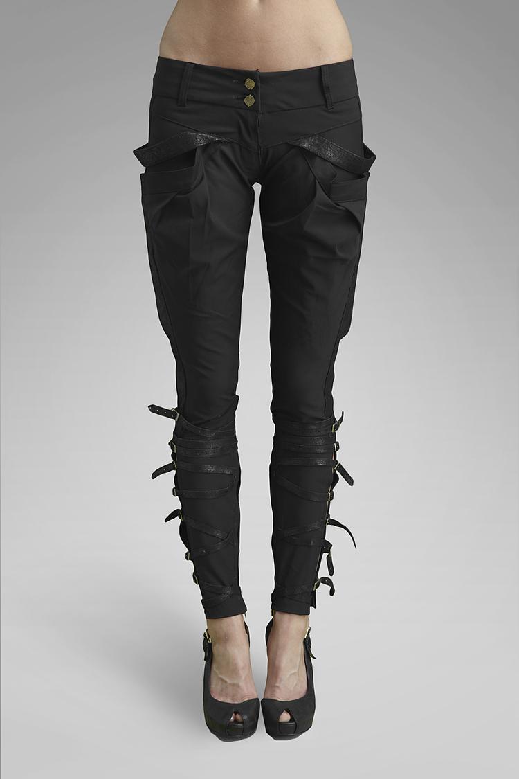 Gelareh pants