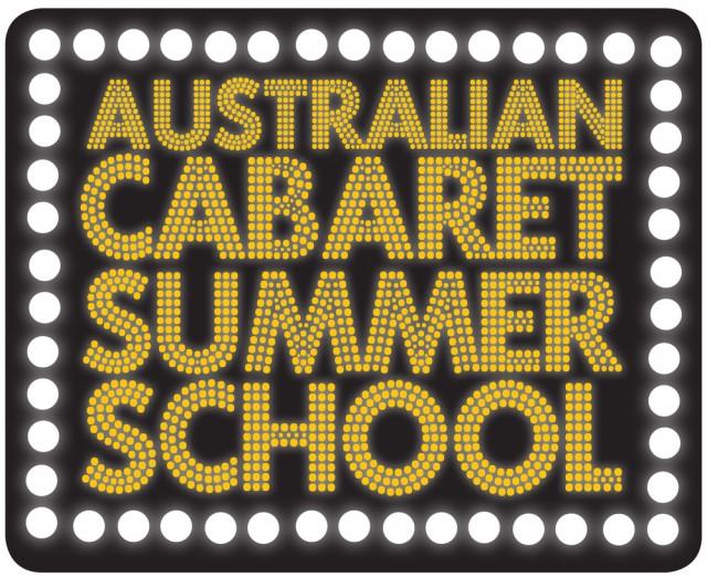 Cabaret Summer School 2014