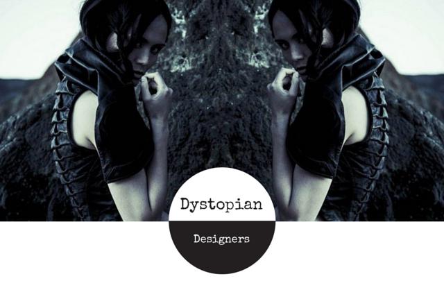 Dystopian Designers
