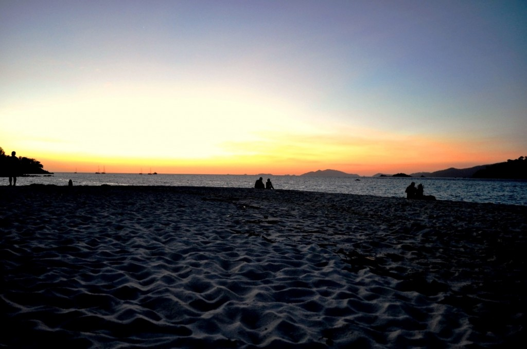 Koh Lipe sunset