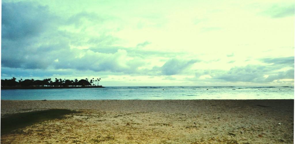 Kaka'ako Waterfront