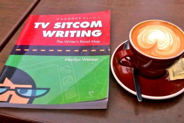 TV Writing