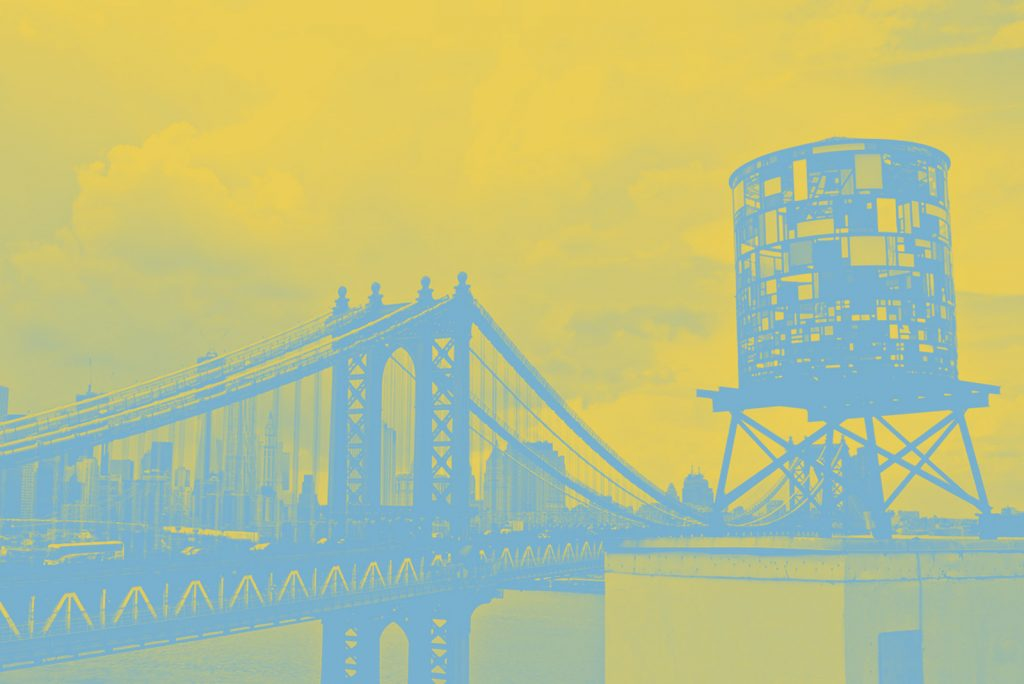 Brooklyn Webfest